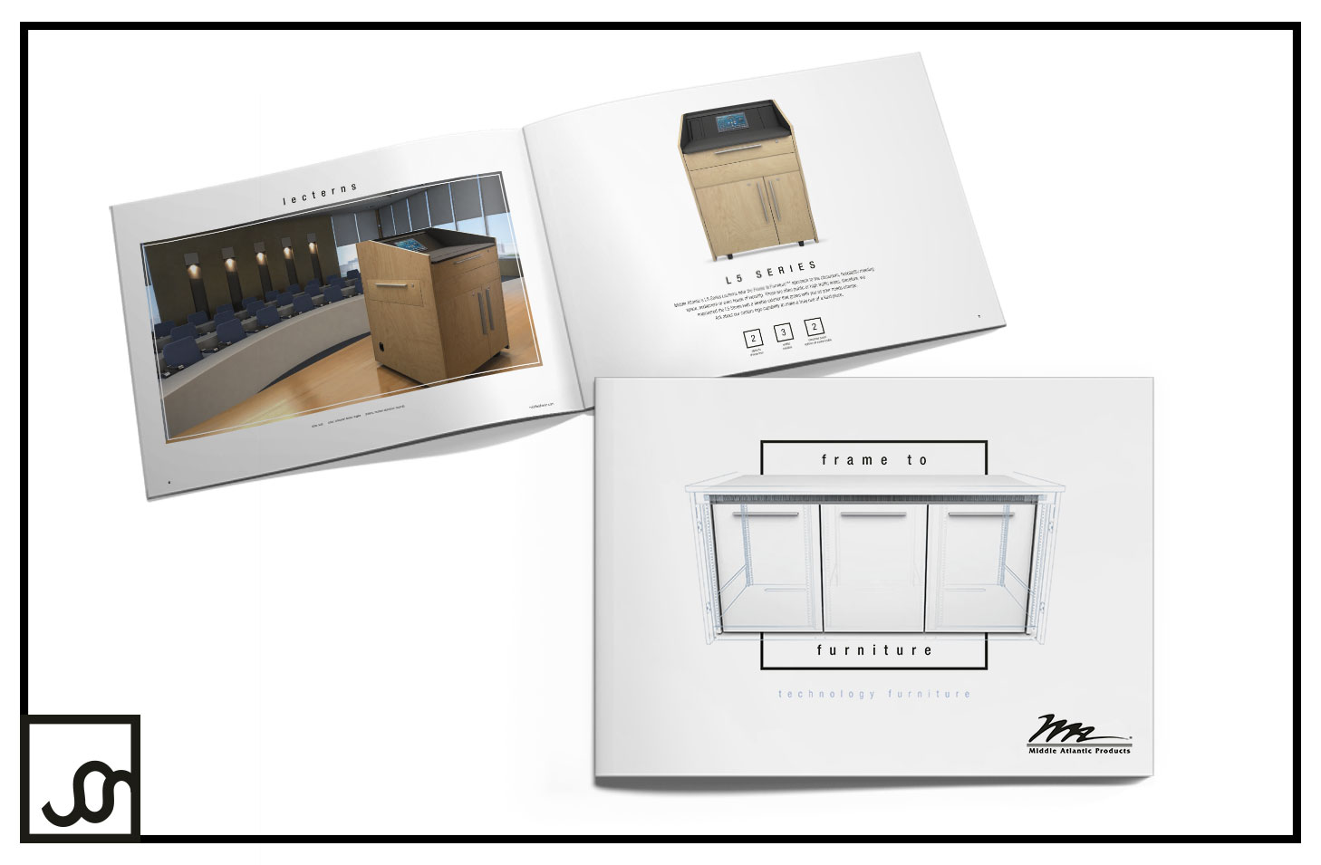 Frame to Furniture Brochure