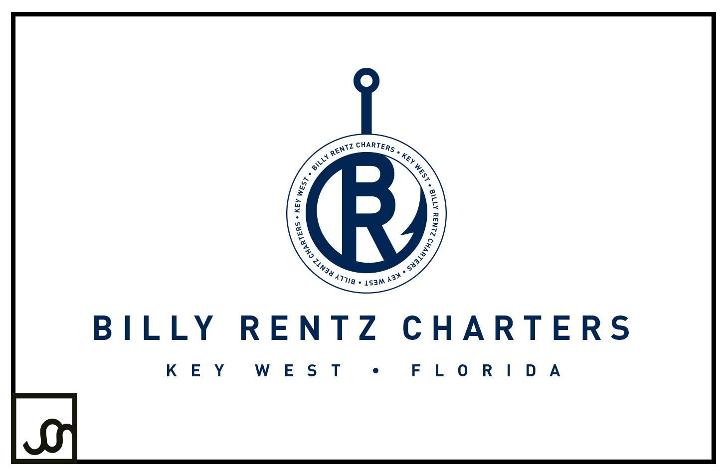 Billy Rentz Charters Logo