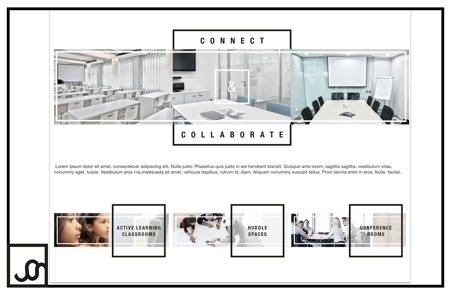 Connect & Collaborate Campaign