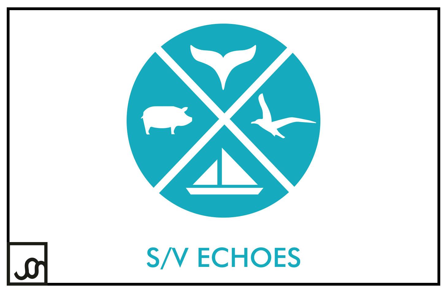 S/V Echoes Logo
