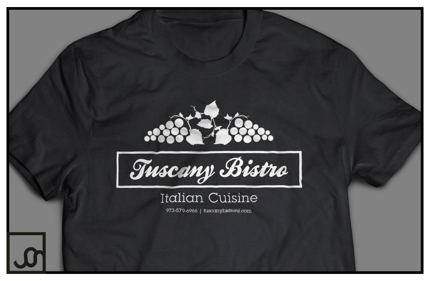 Tuscany Bistro